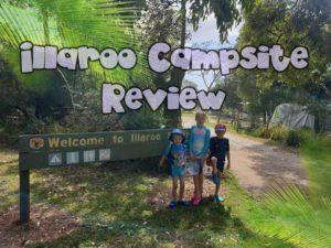 Illaroo Campgrounds Review NSW