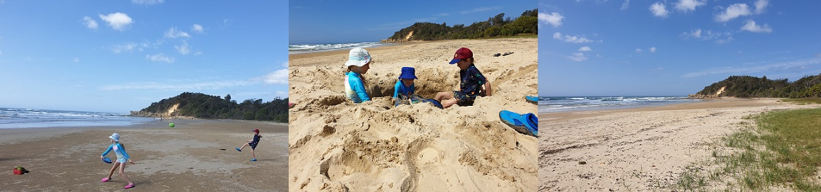 Things To Do Illaroo Camping Grounds