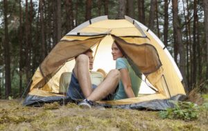 Advantages Of Single Wall Tents