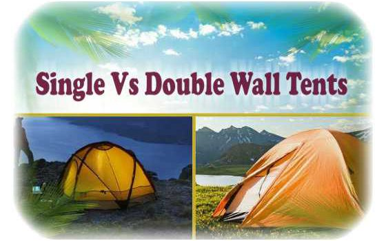 What Is A Double Layer Tent Vs Single Layer