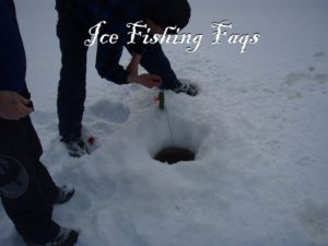 Ice Fishing Tent With Floor