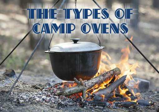 What Is A Camping Oven