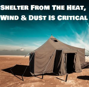 Burning Man Camping Tips