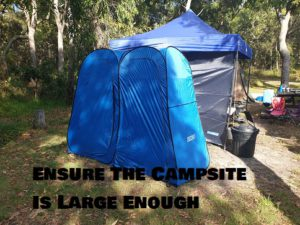 How To Avoid Problems When Camping