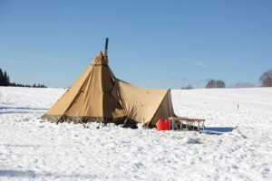 Safest Tent For Winter Camping