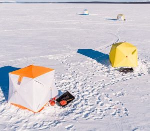 Winter Camping Checklist