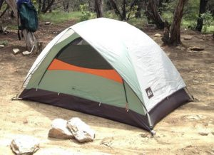 Canvas Tent Vs Dome Tent