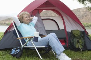 Guide To Buying A Camping Chair