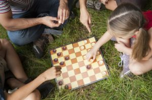 Board Games For Camping